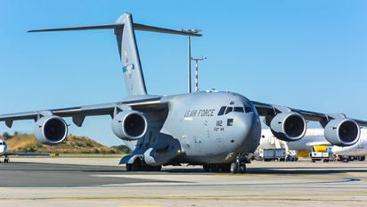 02-1112 - USA - Air Force Boeing C-17A Globemaster III