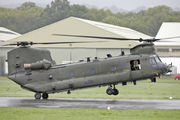 ZH775 - Royal Air Force Boeing Chinook HC.2 aircraft