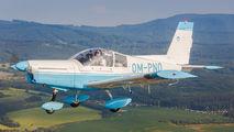 OM-PNO - Aeroklub Nitra Zlín Aircraft Z-142 aircraft