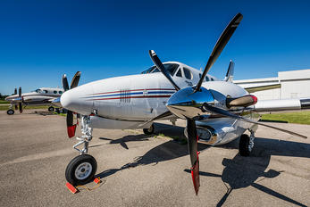 D-IKIM - Private Beechcraft 90 King Air