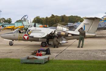 1140 - Austria - Air Force SAAB 105 OE