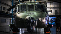 Ceremony of delivery of new Sikorsky Black Hawk for Chilean Air Force title=