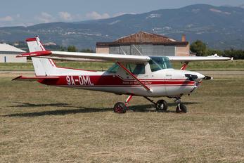 9A-DLM - Private Cessna 152