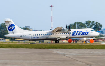 VQ-BLM - UTair ATR 72 (all models)