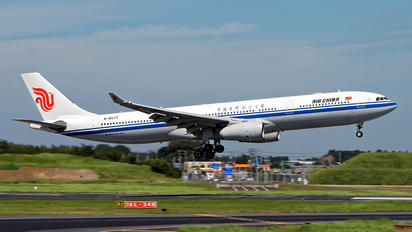 B-8577 - China Airlines Airbus A330-300