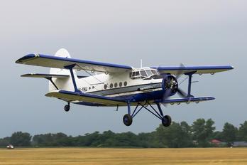 HA-YHL - Private Antonov An-2 TP-301