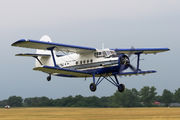 HA-YHL - Private Antonov An-2 TP-301 aircraft
