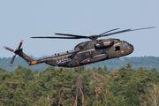 84+65 - Germany - Army Sikorsky CH-53G Sea Stallion aircraft
