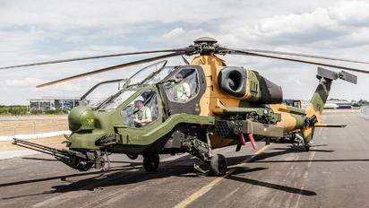 P2 - Air Force Academy Turkish Aerospace Industries T129 ATAK