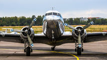 OH-LCH - Aero - Finnish Airlines (Airveteran) Douglas DC-3 aircraft