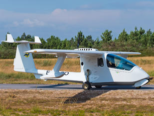 EC-LSO - Private Colyaer Freedom S100 Amphibian