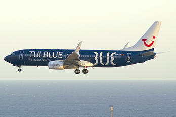 D-ATUD - TUIfly Boeing 737-800