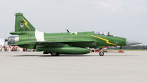 09-111 - Pakistan - Air Force Chengdu / Pakistan Aeronautical Complex JF-17 Thunder aircraft