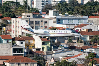 PR-AGP - Private Cessna 680 Sovereign