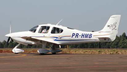 PR-HMB - Private Cirrus SR22