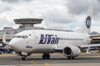 VP-BFS - UTair Boeing 737-500
