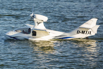 D-MJJL - Private Flywhale Aircraft Adventure IS Sport