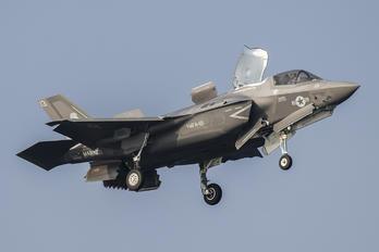 169412 - USA - Marine Corps Lockheed Martin F-35B Lightning II