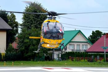 SP-DXB - Polish Medical Air Rescue - Lotnicze Pogotowie Ratunkowe Eurocopter EC135 (all models)