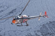 F-HESB - Chamonix-Mont-Blanc Hélicoptères Eurocopter Ecureuil AS350/B3e aircraft