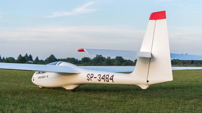 SP-3484 - Private PZL SZD-50 Puchacz