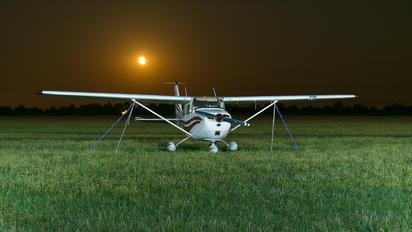 D-EEBD - Private Cessna 172 Skyhawk (all models except RG)
