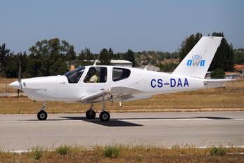 CS-DAA - Aeronautical Web Academy Socata TB9 Tampico
