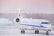 B-4662 - China - Air Force Bombardier CRJ-700  aircraft