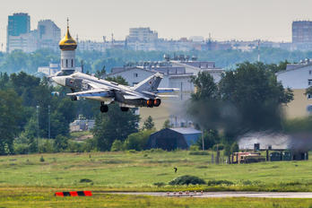 95 - Russia - Air Force Sukhoi Su-24M
