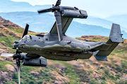12-0065 - USA - Air Force Bell-Boeing CV-22B Osprey aircraft