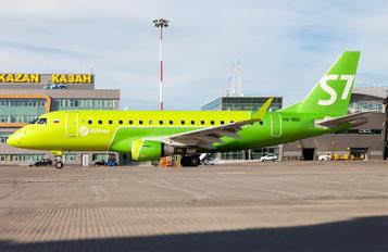 VQ-BBO - S7 Airlines Embraer ERJ-170 (170-100)