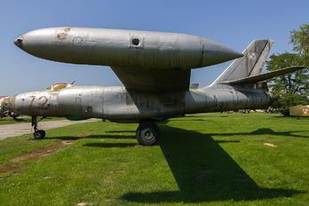 72 - Poland - Air Force Ilyushin Il-28