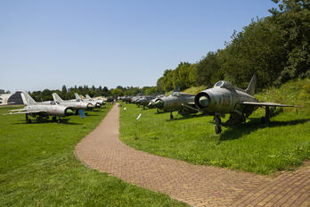 809 - Poland - Air Force Mikoyan-Gurevich MiG-21F-13