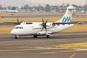 XA-UYC - Aeromar ATR 42 (all models)
