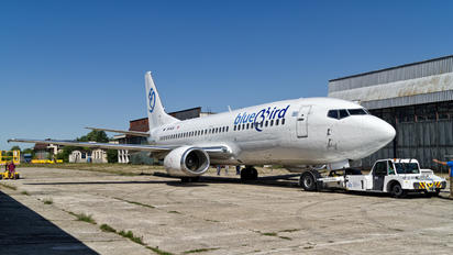 9H-NOA - Bluebird Airways Boeing 737-300