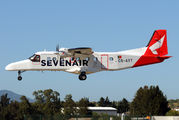 CS-AYT - Sevenair Dornier Do.228 aircraft