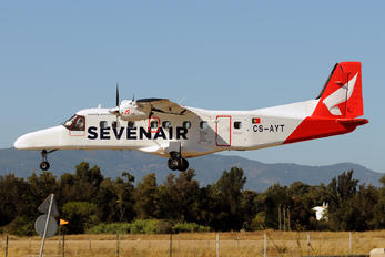 CS-AYT - Sevenair Dornier Do.228