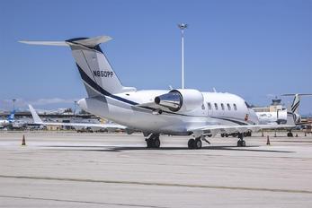 N650PP - Privajet Bombardier CL-600-2B16 Challenger 604