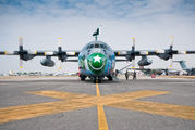 178 - Pakistan - Air Force Lockheed C-130E Hercules aircraft