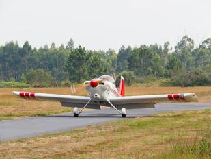 EC-XDJ - Private Vans RV-4