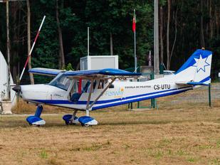 CS-UTU - Private BRM Citius Sport