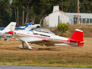 EC-XDJ - Private Vans RV-4