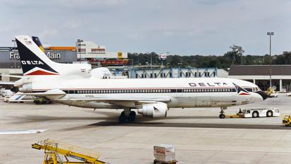 N769DL - Delta Air Lines Lockheed L-1011-500 TriStar