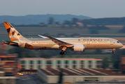 Etihad Airways A6-BLL image