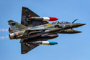 3-XY - France - Air Force Dassault Mirage 2000D aircraft
