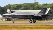 15-5164 - USA - Air Force Lockheed Martin F-35A Lightning II aircraft