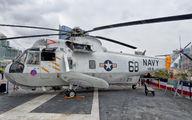 149711 - USA - Navy Sikorsky SH-3 Sea King aircraft