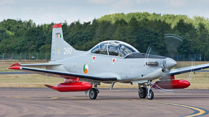 260 - Ireland - Air Corps Pilatus PC-9M