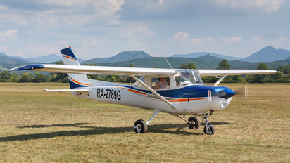 RA-2789G - Private Cessna 152