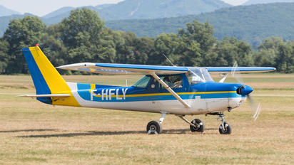 F-HFLY - Private Cessna 152